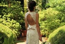 Wedding Ideas / by Kathy Stichter