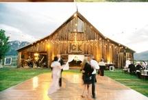 barn/wedding/events
