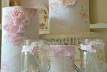 Sewing/crafts room/storage