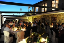 Wedding Ideas / Wedding Planner Tuscany The Tenuta San Pietro is located in the heart of Tuscany, and offers breathtaking views over the valley, surrounded by olive trees and vineyards.  We organize venues from 20 people up to 140, and offer an indoor and outdoor solution.