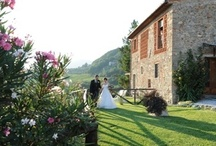 Wedding Tuscany, Tenuta San Pietro / The Tenuta San Pietro is located in the heart of Tuscany, ideal location for your wedding. We are not just a simple villa, we are a lot more, and offer tailor made service, to make sure your wedding is unique, and you live a one in a life time experience!!!