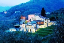 Tenuta San Pietro Luxury Hotel and Restaurant