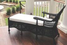 verandah & entrance / Style inspiration