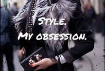 Style. My obsession.