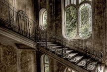 Architecture / by Corrine Gretzmacher