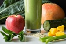 Hunger Fix Smoothies / Everyone loves a Smoothie! Here are fun, fast, refreshing recipes to try that will help stop your food addiction cravings. Share yours!