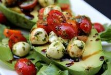 Recipes / To neutralize your food addiction.