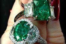 Jewelry / by Sheryl Myers