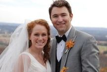 Mount Mergers / Marriages make beautiful Mount Memories!
