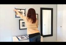 Change of Art® / by EasyGallery® changeable photo frames