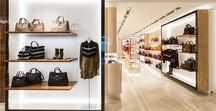 Longchamp Boutique Openings