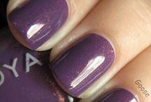 Nails / by Corrine Gretzmacher