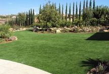 EasyTurf: Before & After / See the difference of having a hassle free, water conscious lawn with EasyTurf!