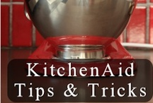 Kitchen Tips & Tricks