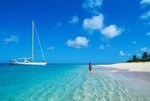~ Beachy Keen ~ My salvation, my love / by Mi'chelle