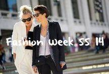 Fashion Week SS14