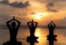 Zen Living / & Transcendental Meditation