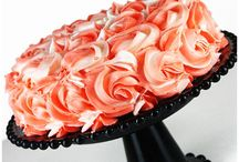 Cake / by Sandra Evans