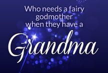 Gramma's / by Sandra Evans