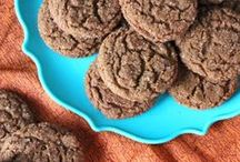 Love   Cookies / My love of all kinds of cookies!