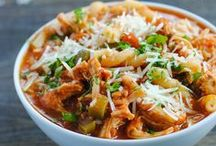 Love   Slow Cooker-Savory / Anything and everything that can be made in a slow cooker, dinner, sides, savory breakfast, etc.