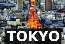 Japan, our home.