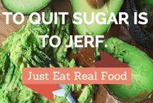 Sugar-Free Recipes / by Laura Amber