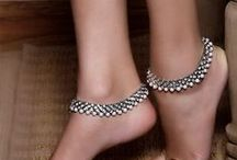 Jewellery I'm currently loving!