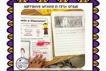 Writing Workshop / strategies, activities, and printables to run a successful writing workshop!