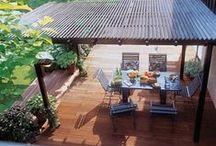 Patio Design / Developing the ultimate outdoor patio!