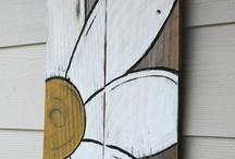 Craft Ideas / by Suzanne Johnson