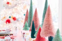 Christmas / Christmas projects, DIY gifts, and holiday decorating ideas. #christmas #christmasideas