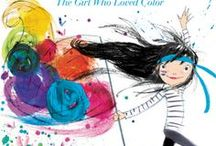 Kids Books / Cute kids books, must read children's books for all ages, book themes, book reviews