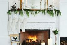 Home :: Holiday Decor / by Erin Adolph