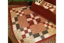 Quilting and More / by Susan Anderson