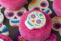 Hispanic Culture Kids Crafts / Cinco de Mayo, Dia de Los Muertos, Mexican Independence Day & more - crafts, food ideas, fiestas, decorations