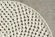 Crochet Love / by WEBS America's Yarn Store