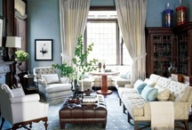 For the Home / by Melisa Palermo