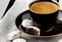 Coffee... NOW! / by Luís de Lacerda