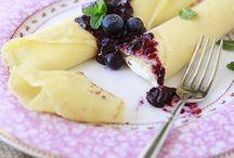 Food :: Breakfast / by Erin Adolph