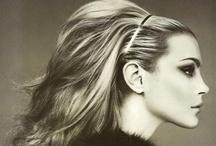 Hairstyle  / by Monica Martinez Torroella
