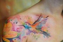 Tattoos / Some cracking Ink