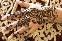 Henna Hands / Beautiful work