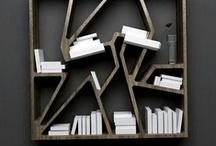 DŮM - police, skříně, ... / House - shelves, cabinets, ...