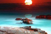 Příroda - krajiny a panoramata