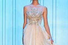 Dresses / by Monica Martinez Torroella