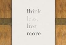 Well said: