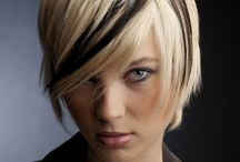 Hair / by Suzanne Johnson