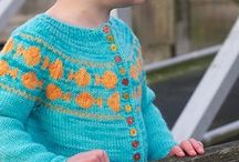 Knitting & Crochet for Wee Ones / by WEBS America's Yarn Store