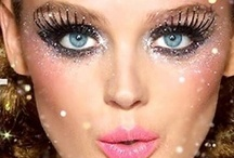 Makeup Inspirations / by Monica Martinez Torroella
